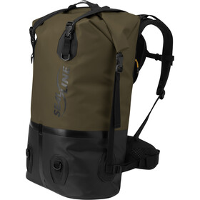 SealLine Pro Pack 70L, olive drab